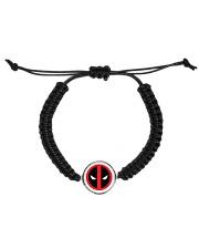 12 Cord Circle Bracelet thumbnail
