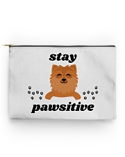 stay pawsitive Accessory Pouch - Standard thumbnail