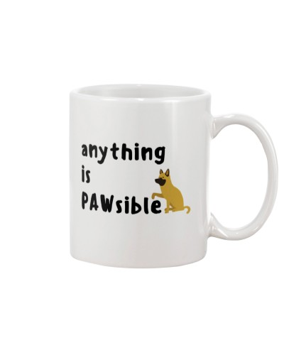 anything is pawsible