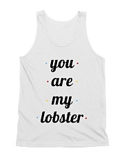 FRIENDS TV SHOW you are my lobster All-over Unisex Tank thumbnail