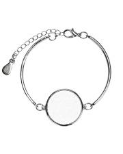 Best Gigi Ever Shirt Tribal Arrows Mother's Day G Metallic Circle Bracelet front