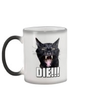 Sylvester DIE Color Changing Mug color-changing-left