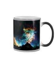 Outer Space Color Changing Mug thumbnail