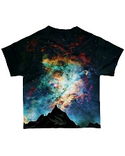 Outer Space All-over T-Shirt back