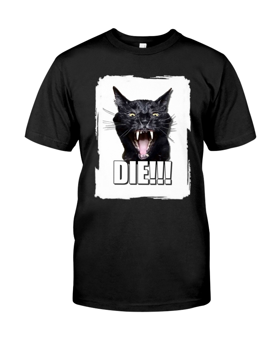 Sylvester DIE Classic T-Shirt