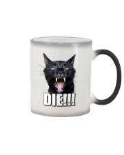 Sylvester DIE Color Changing Mug thumbnail