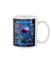 To My Daughter From DAD - PAH Mug thumbnail