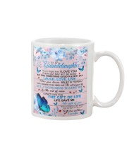 To My Grandson From Grandpa -Butterfly- 03 Mug thumbnail