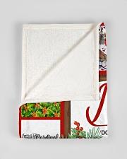 "Im Always With You Blanket Small Fleece Blanket - 30"" x 40"" aos-coral-fleece-blanket-30x40-lifestyle-front-17"