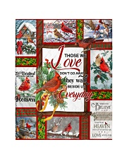 """Im Always With You Blanket Quilt 40""""x50"""" - Baby thumbnail"""