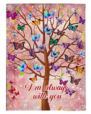 Butterfly Tree - I'm Always with You Comforter - Twin XL thumbnail
