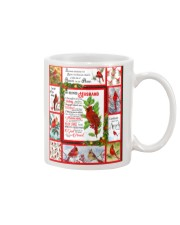 Because Someone We love Is In Heaven - Cardinals 5 Mug thumbnail