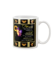 To My Mom from Daughter - Butterfly- 02 Mug thumbnail