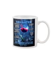 To My Daughter From DAD -Dragonfly Mug thumbnail