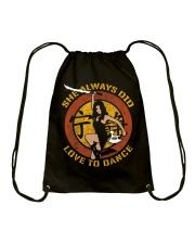 Limited Edition Drawstring Bag thumbnail