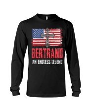 B-E-R-T-R-A-N-D Awesome Long Sleeve Tee thumbnail