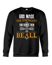 B-E-A-L-L Awesome Crewneck Sweatshirt thumbnail