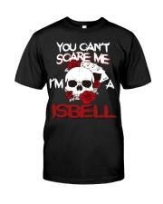 I-S-B-E-L-L Awesome Classic T-Shirt thumbnail