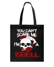 I-S-B-E-L-L Awesome Tote Bag thumbnail