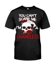 C-H-A-M-B-L-E-S-S Awesome Classic T-Shirt thumbnail
