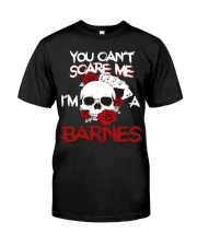 B-A-R-N-E-S Awesome Premium Fit Mens Tee tile