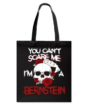 B-E-R-N-S-T-E-I-N Awesome Tote Bag thumbnail
