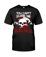 B-U-R-C-H-E-L-L Awesome Premium Fit Mens Tee thumbnail