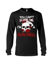 B-U-R-C-H-E-L-L Awesome Long Sleeve Tee thumbnail
