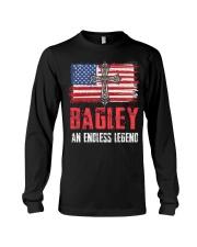 B-A-G-L-E-Y Awesome Long Sleeve Tee thumbnail
