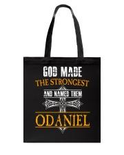 O-D-A-N-I-E-L Awesome Tote Bag thumbnail
