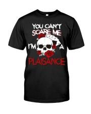 P-L-A-I-S-A-N-C-E Awesome Classic T-Shirt thumbnail