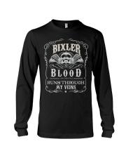 B-I-X-L-E-R Awesome Long Sleeve Tee thumbnail