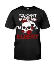 E-L-B-E-R-T Awesome Classic T-Shirt thumbnail