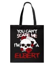 E-L-B-E-R-T Awesome Tote Bag thumbnail
