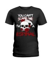 E-S-P-I-N-A-L Awesome Ladies T-Shirt thumbnail