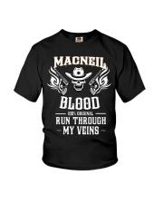M-A-C-N-E-I-L Awesome Youth T-Shirt thumbnail
