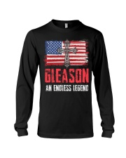 G-L-E-A-S-O-N Awesome Long Sleeve Tee thumbnail
