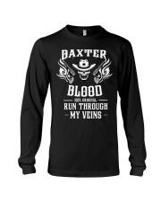 B-A-X-T-E-R Awesome Long Sleeve Tee thumbnail