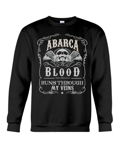 A-B-A-R-C-A Awesome