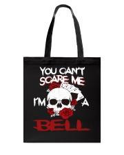 B-E-L-L Awesome Tote Bag thumbnail