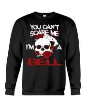 B-E-L-L Awesome Crewneck Sweatshirt thumbnail