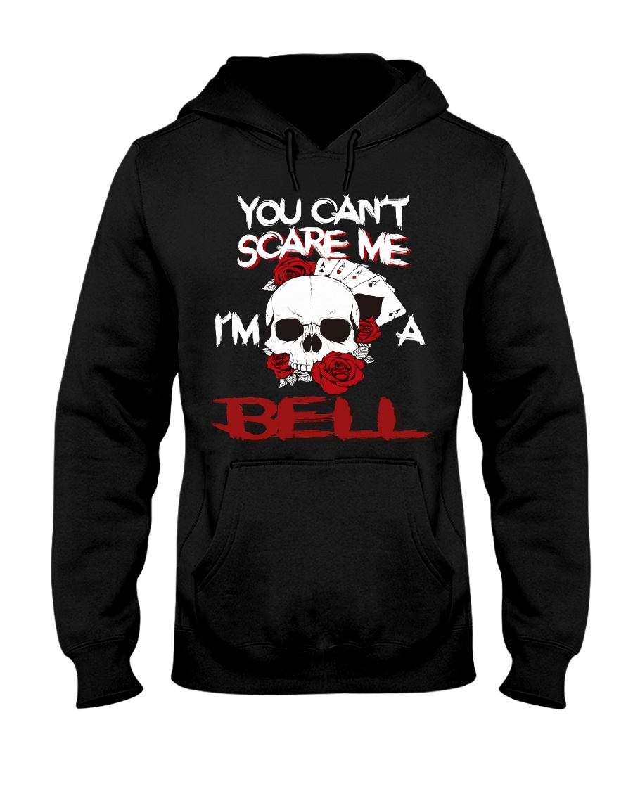 B-E-L-L Awesome Hooded Sweatshirt