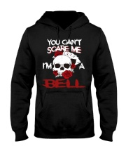 B-E-L-L Awesome Hooded Sweatshirt front