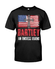 B-A-R-T-L-E-Y Awesome Premium Fit Mens Tee tile