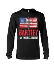 B-A-R-T-L-E-Y Awesome Long Sleeve Tee thumbnail