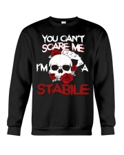 S-T-A-B-I-L-E Awesome Crewneck Sweatshirt thumbnail