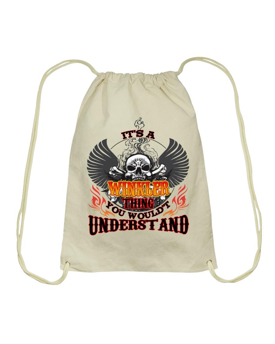dvdg Drawstring Bag