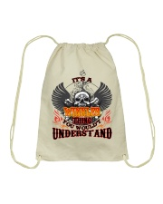 dvdg Drawstring Bag thumbnail