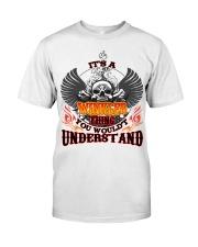 dvdg Classic T-Shirt front