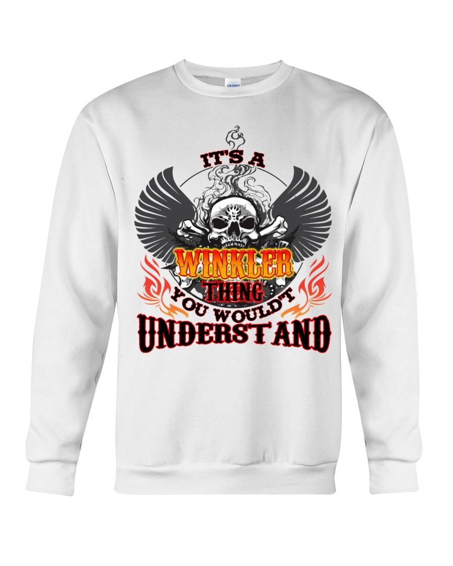 dvdg Crewneck Sweatshirt